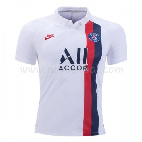 Goedkope Voetbaltenue Paris Saint Germain Psg 2019-20 Third Shirt Korte Mouwen